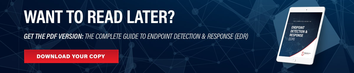 Complete Guide to Endpoint Detection and Response PDF
